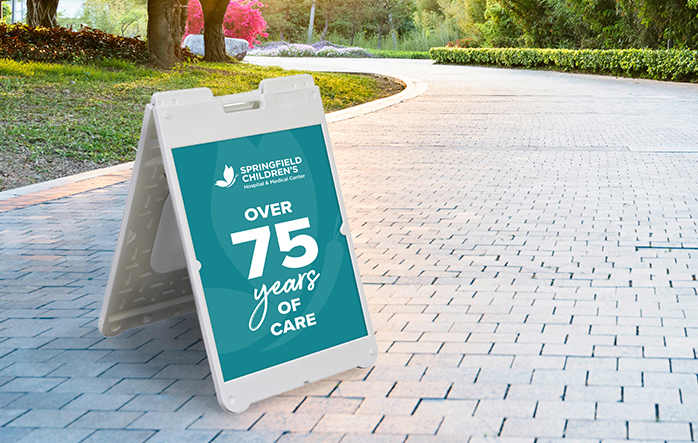 Healthcare branding strategies