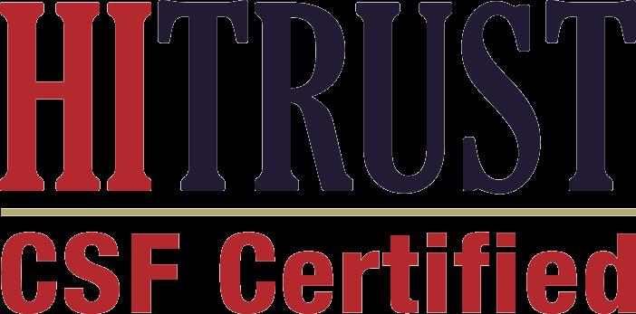 HITRUST-Certified